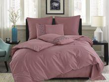Постельное белье Сатин Cotton Lace 2- спальный Арт.21/014-LE