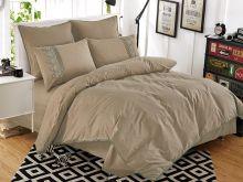 Постельное белье Сатин Cotton Lace семейный Арт.41/009-LE