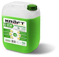 Теплоноситель KRAFT PROF -30C BIO 10 кг.