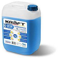 Теплоноситель KRAFT-30C ECO 20 кг - все для сада, дома и огорода!