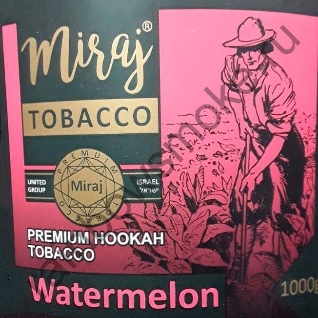 Miraj 1 кг - Watermelon (Арбуз)