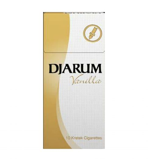 Кретек Djarum Vanilla