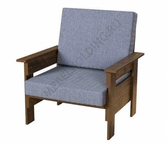 Кресло для отдыха Лофт
