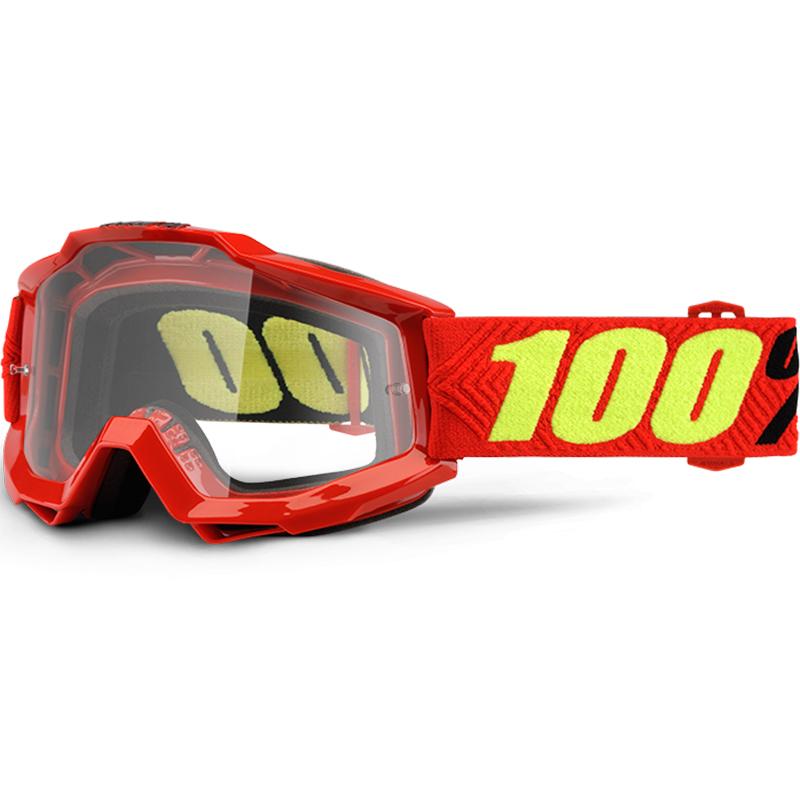 100% - Accuri JR Saarinen очки подростковые, линза прозрачная