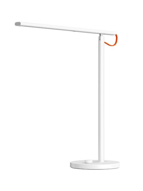 Настольная лампа светодиодная Xiaomi Mi LED Desk Lamp 1S, 9 Вт(MJTD01SYL) ( Белый )