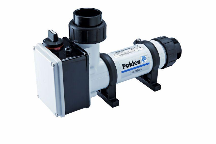 Электронагреватель Pahlen с датчиком потока 9 кВт