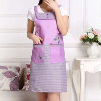 Кухонный фартук Apron, цвет фиолетовый