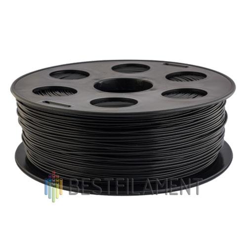 ABS пластик Bestfilament 1,75 мм, Черный, 1 кг