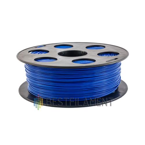 PETG пластик Bestfilament 1,75 мм, Синий, 1 кг