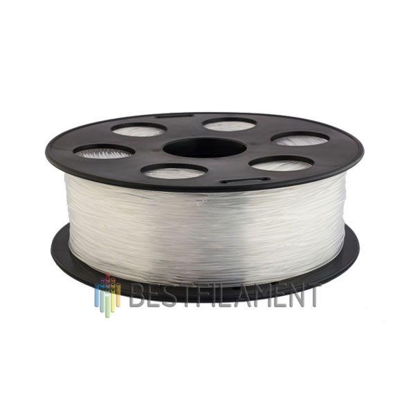 PETG пластик Bestfilament 1,75 мм, Натуральный, 1 кг