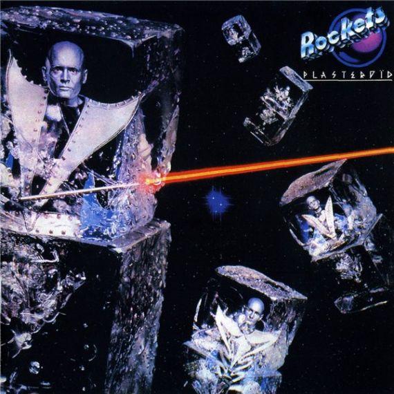 ROCKETS  Plasteroid 1979 (2017)