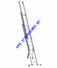Лестница-трёхколенка