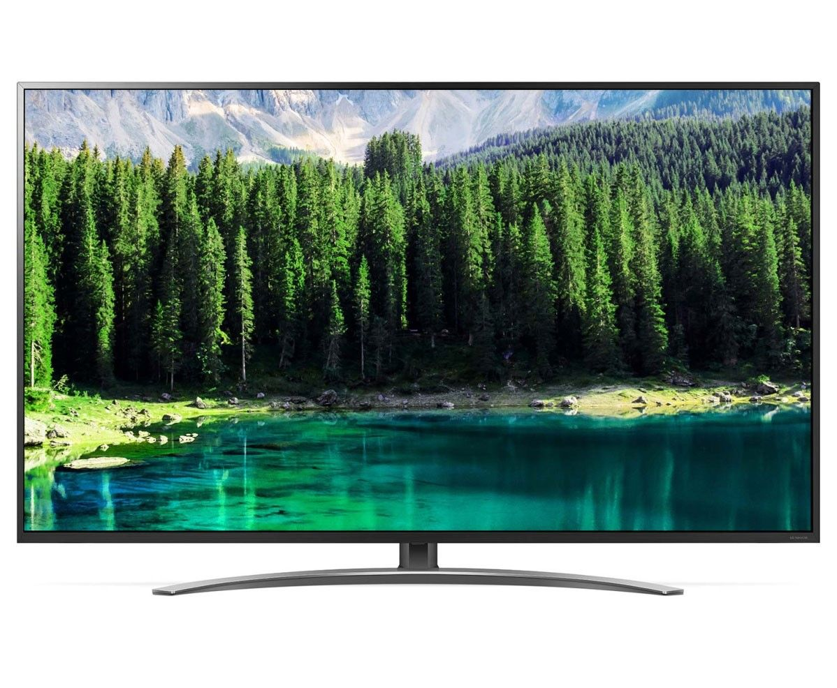 Телевизор NanoCell LG 75SM8610