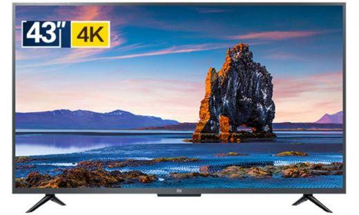 Телевизор Xiaomi MI TV 4S 43