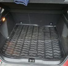 Коврик (поддон) в багажник, Aileron, полиуретан, для 4WD