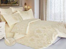 Постельное белье Сатин-жаккард 2-спальный Арт.21/107-SG