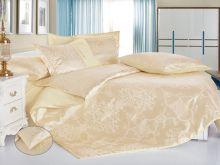 Постельное белье Сатин-жаккард 2-спальный Арт.21/123-SG