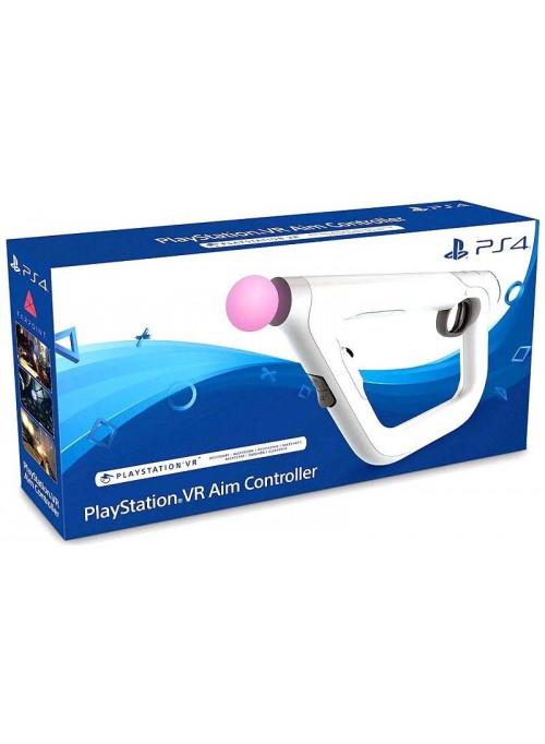 Контроллер прицеливания PS VR Aim Controller Ps4