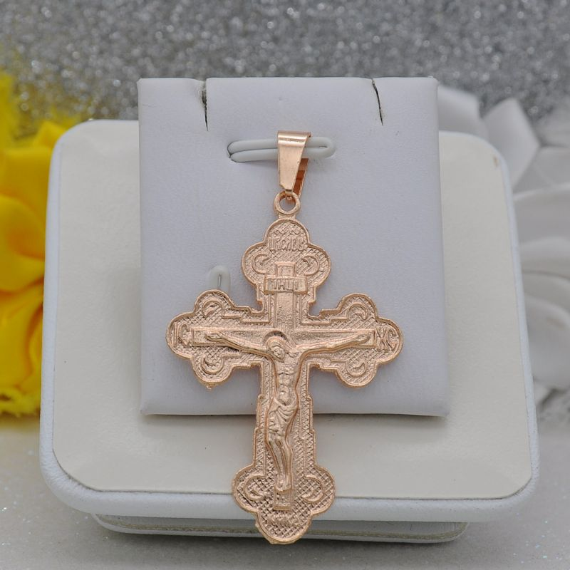 Православный крестик Арт. Ку228