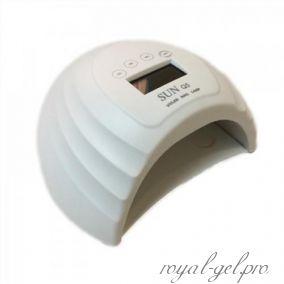 Светодиодная LED/UV лампа SUN Q5 36W