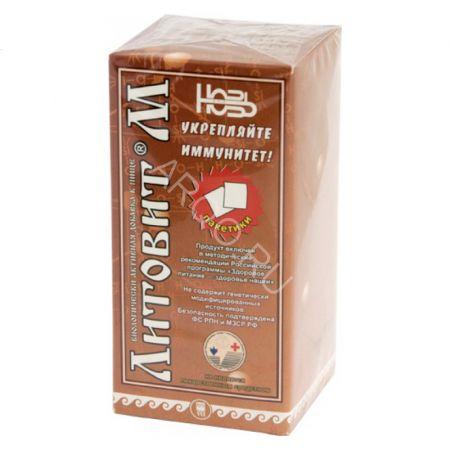 Литовит-М (40 пакетиков по 2,5 г гранул)