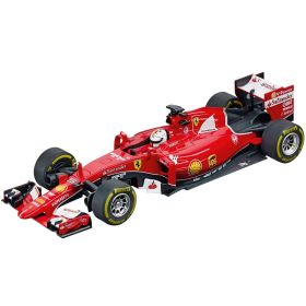 Carrera DIGITAL 132 - Ferrari SF 15-T S.Vettel No.05 30763