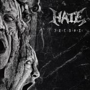 "HATE ""Erebos"" 2010/2011"