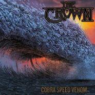 "THE CROWN - ""Cobra Speed Venom"" 2018"