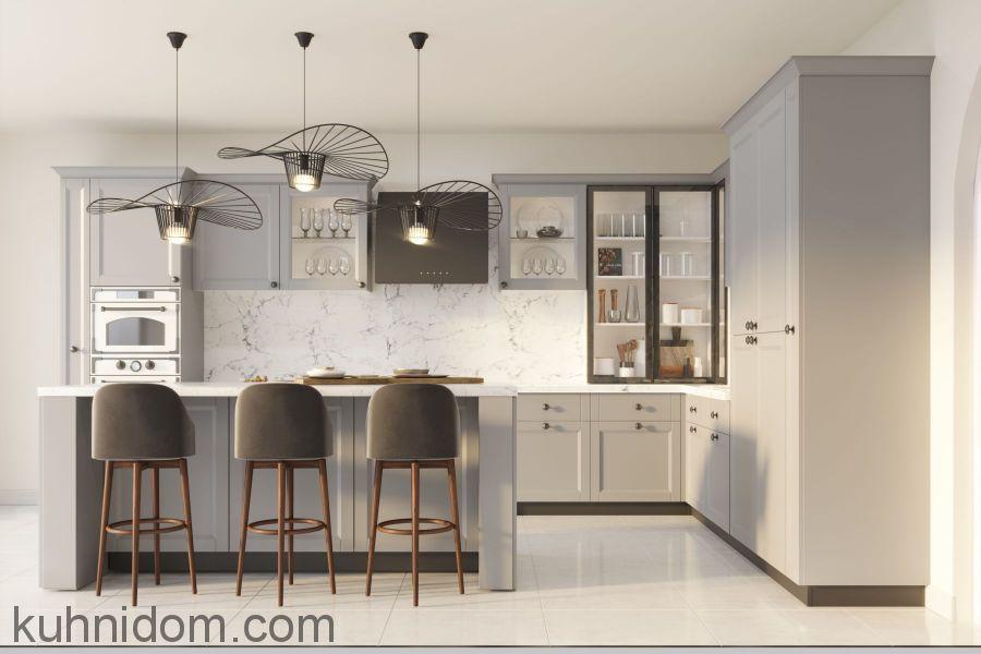 Кухня Adelaida