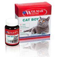 WOLMAR WINSOME CAT BOY Комплекс для котов, 360 табл