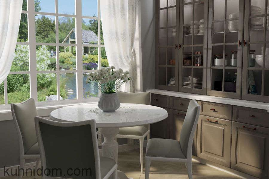 Кухня Gloria