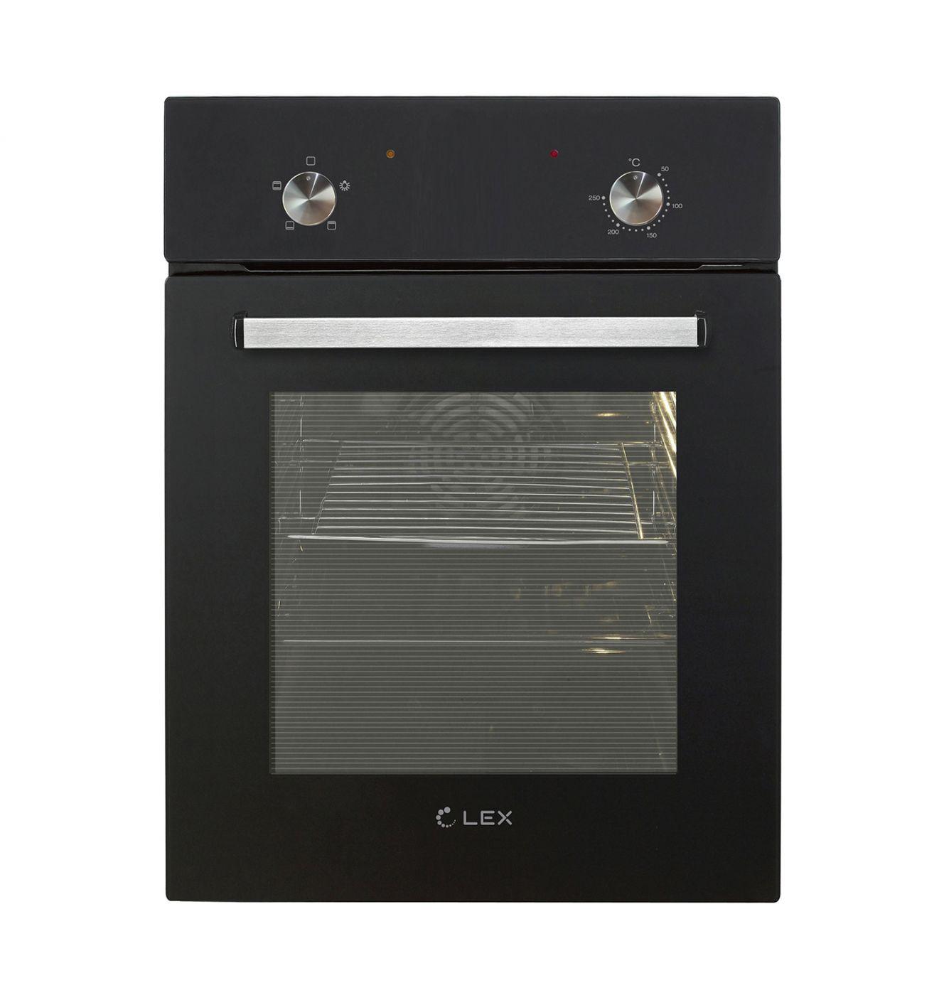 Духовой шкаф Lex EDM 4540 BL  CHAO000354
