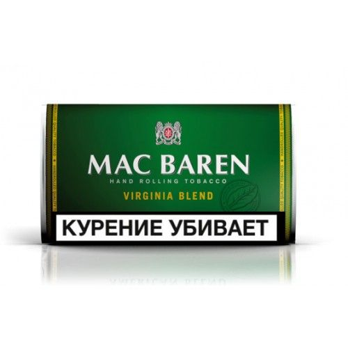 Mac Baren Virginia Blend
