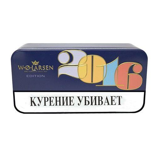 Табак трубочный W.O. Larsen Edition 2016
