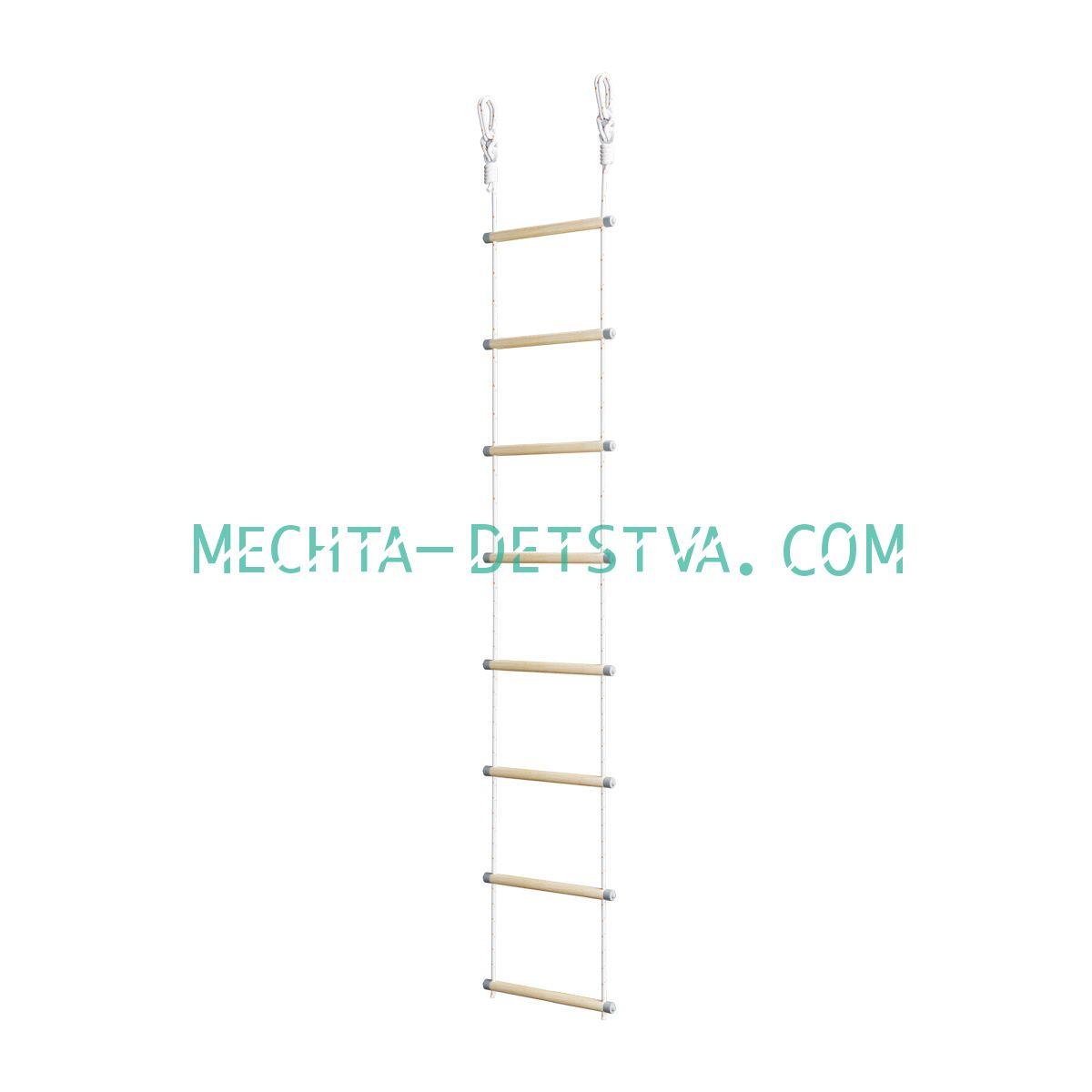 Лестница верёвочная Romana Dop17 (6.54.00-21)