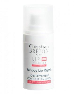 Сыворотка для губ восстанавливающая, Christian Breton, 15 мл