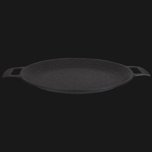 Сковорода для пиццы 24см Berlinger Haus Granit Diamond Line BH-1368
