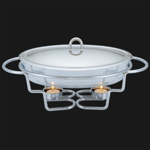 Мармит овальный 3л Berlinger Haus BH-1382 Food Warmers Line