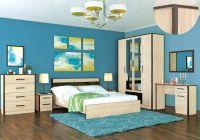 Кровать Лирика 1,6 м
