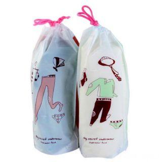 Упаковка для хранения нижнего белья Underwear, 2 шт