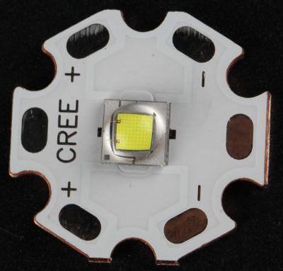 Светодиод Luminus SST40, 2000 Лм, 6A, 2 оттенка света, 2 размера