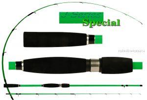 Спиннинг Silver Stream J-Series Special JSS180   1,8 м / тест 100 гр