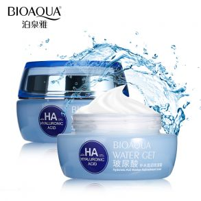 HA Water Get Гиалуроновый крем для лица 50 г