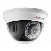 HiWatch DS-T101 купольная