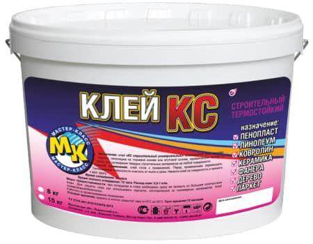 Клей КС, 15 кг