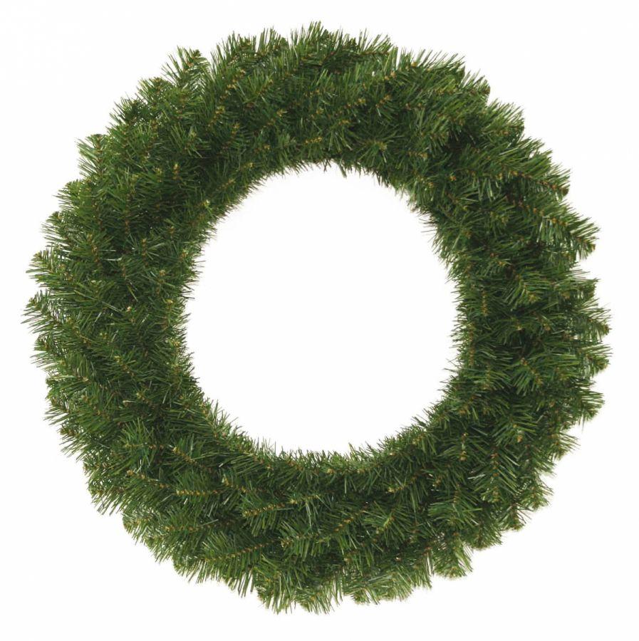 Триумф венок Колорадо диам. 60 см зеленая