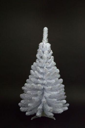Искусственная елка Исландская 90 см белоснежная