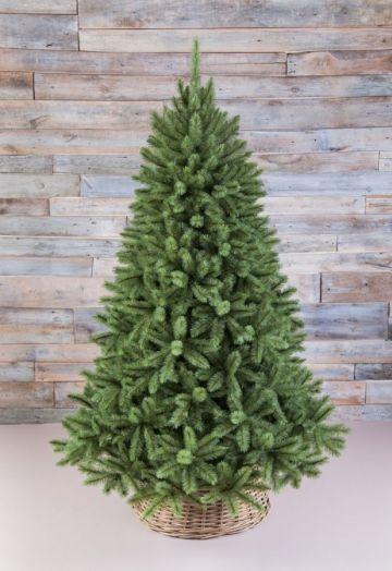 Искусственная елка Лесная Красавица 120 см голубая