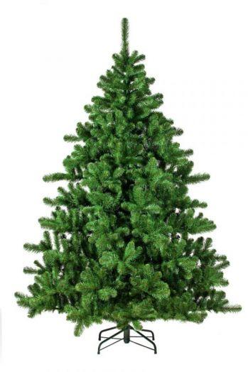 Искусственная елка Норвежская 155 см зеленая