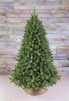 Искусственная елка Лесная Красавица 155 см голубая
